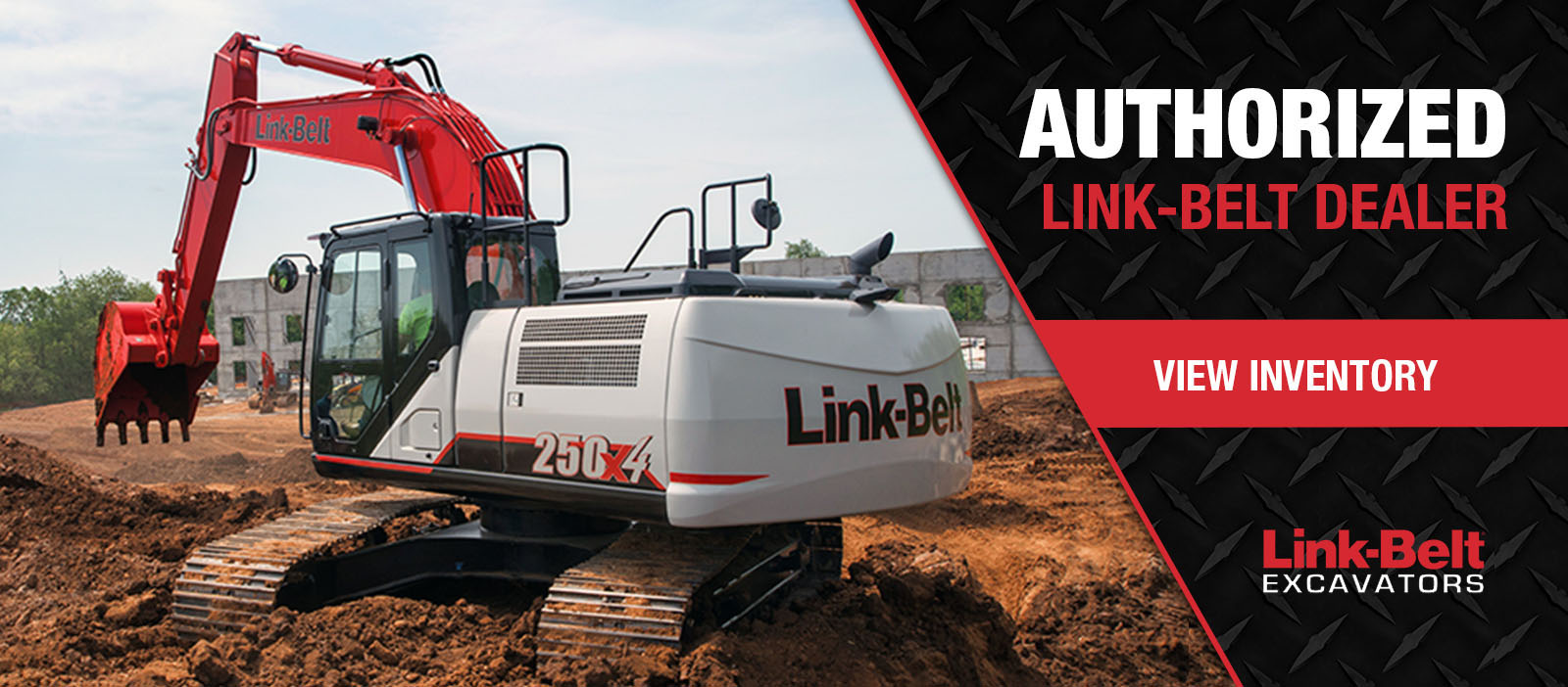Quest Construction Equipment, LLC | Louisiana